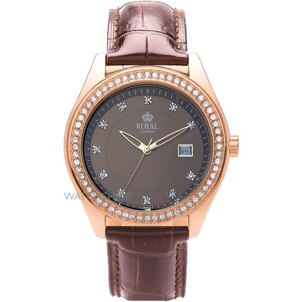 Ladies Royal London Watch 21276-05