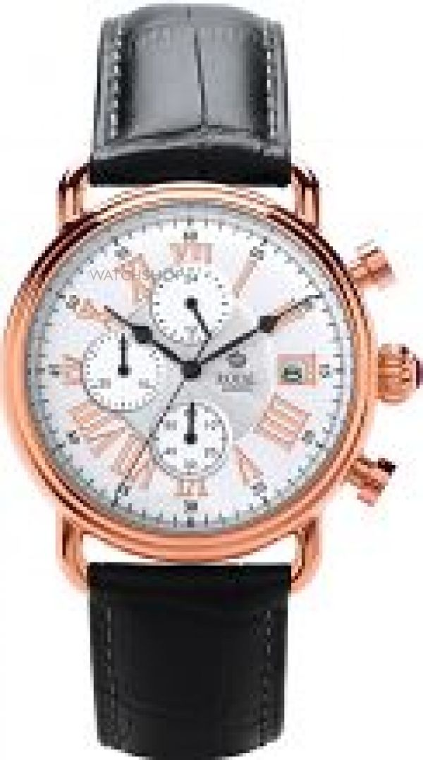 Mens Royal London Chronograph Watch 41249-05