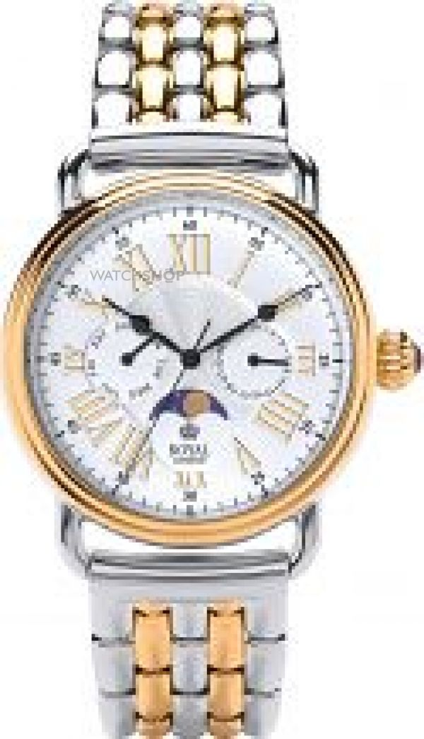 Mens Royal London Watch 41250-08