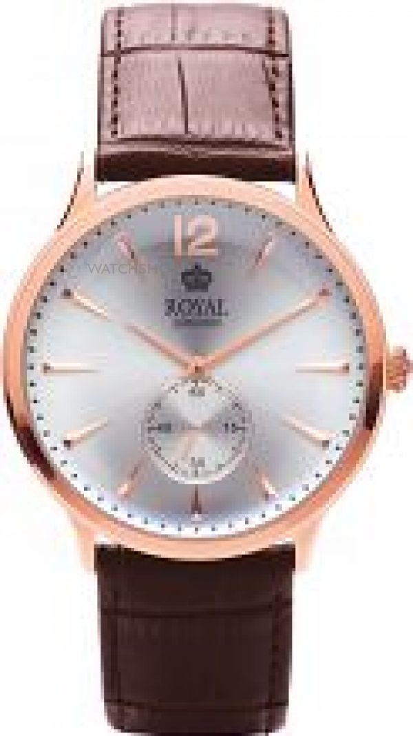 Mens Royal London Watch 41295-04