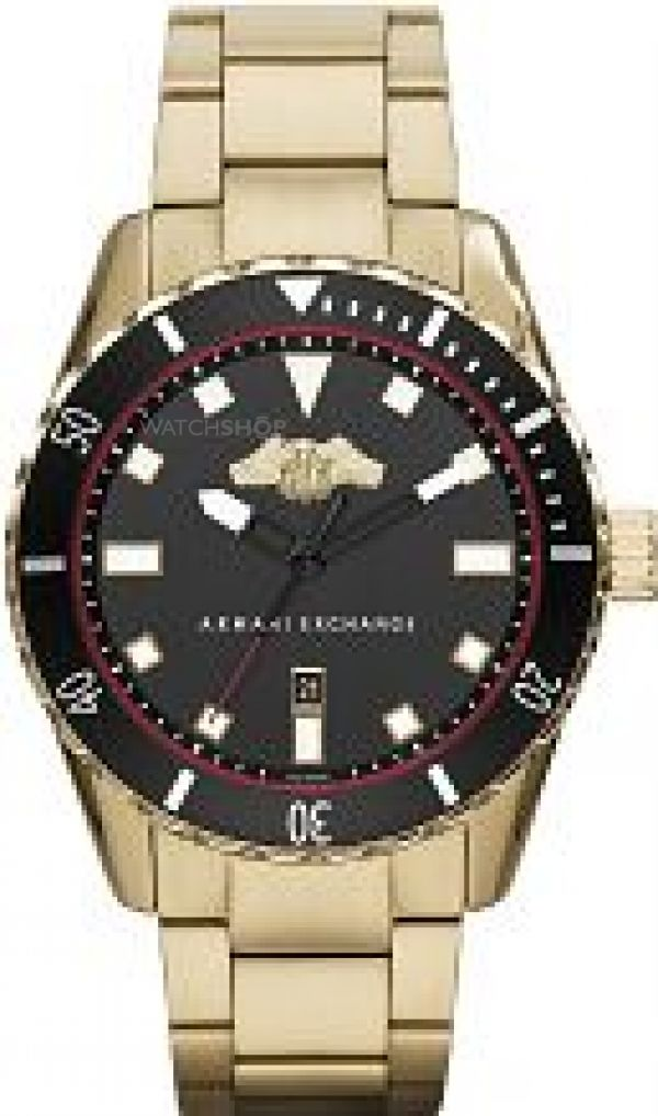 Mens Armani Exchange Watch AX1710