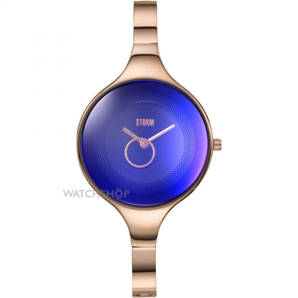 Ladies STORM Ola Watch OLA-RG-BLUE
