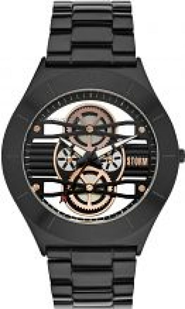 Mens STORM Cognition Watch COGNITION-SLATE