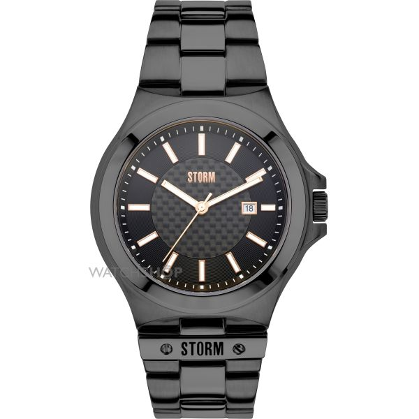 Mens STORM Tyron Watch TYRON-SLATE