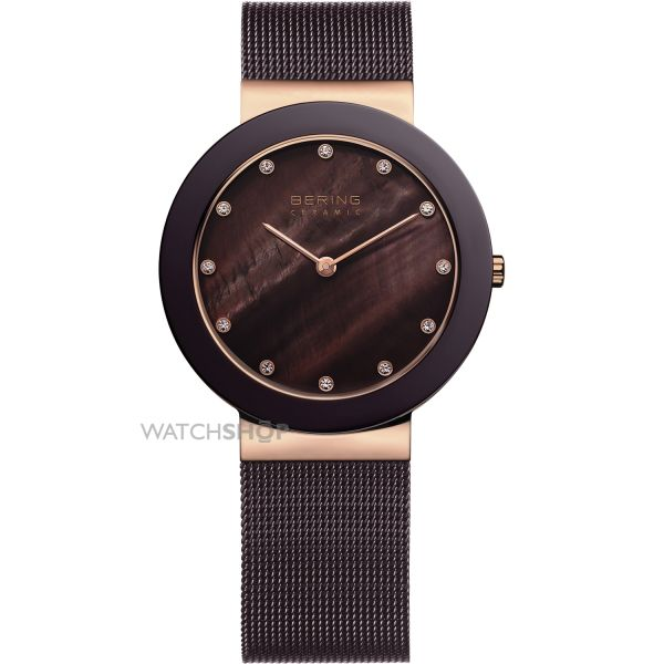 Ladies Bering Ceramic Watch 11435-262