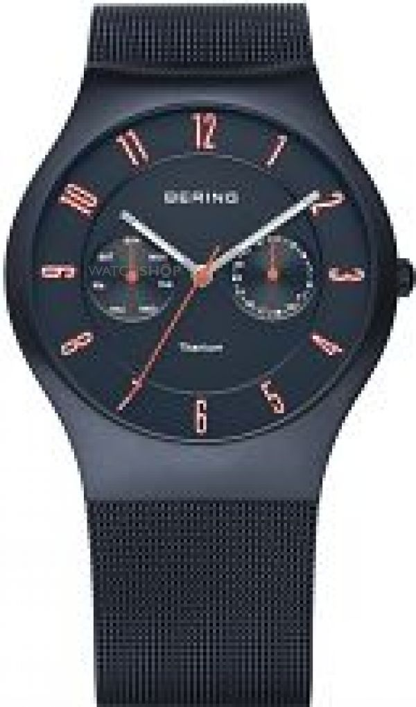 Mens Bering Classic Watch 11939-393