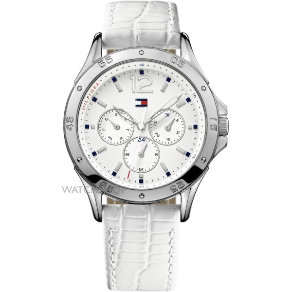Ladies Tommy Hilfiger Sidney Watch 1781300