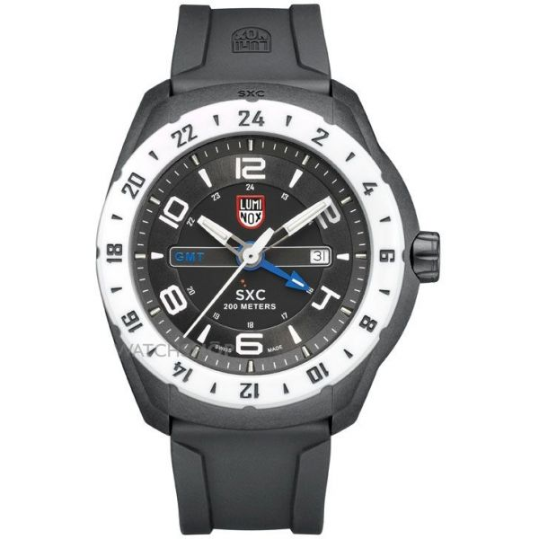 Mens Luminox SXC Watch A5027