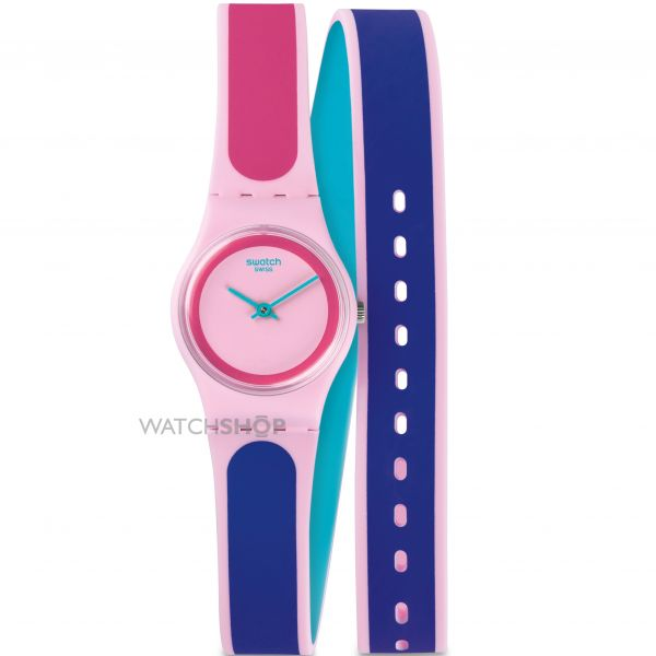 Ladies Swatch Original Lady - Kauai Watch LP140