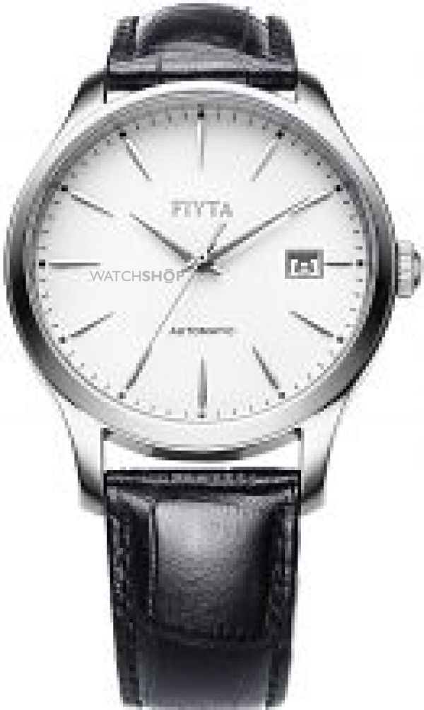 Mens FIYTA Classic Automatic Watch WGA1010.WWB