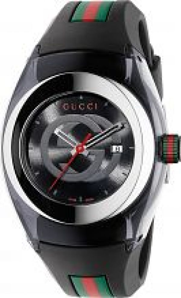 Unisex Gucci Sync Watch YA137301