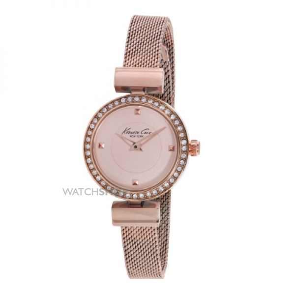 Ladies Kenneth Cole Watch KC10022304