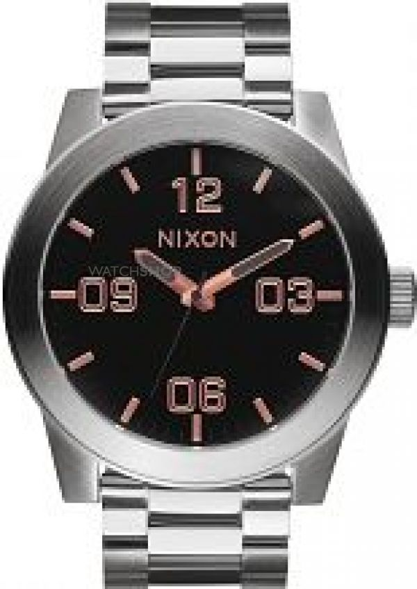 Mens Nixon The Corporal SS Watch A346-2064