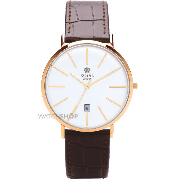 Mens Royal London Watch 41297-02