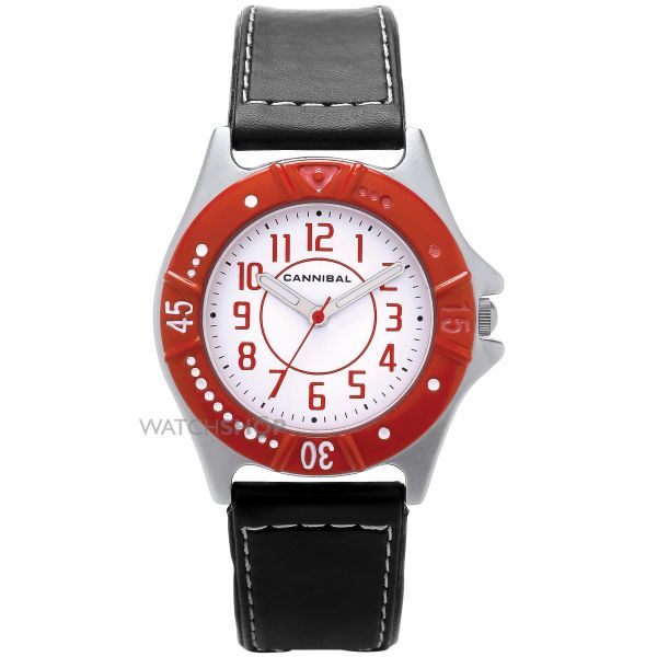 Childrens Cannibal Watch CJ266-06