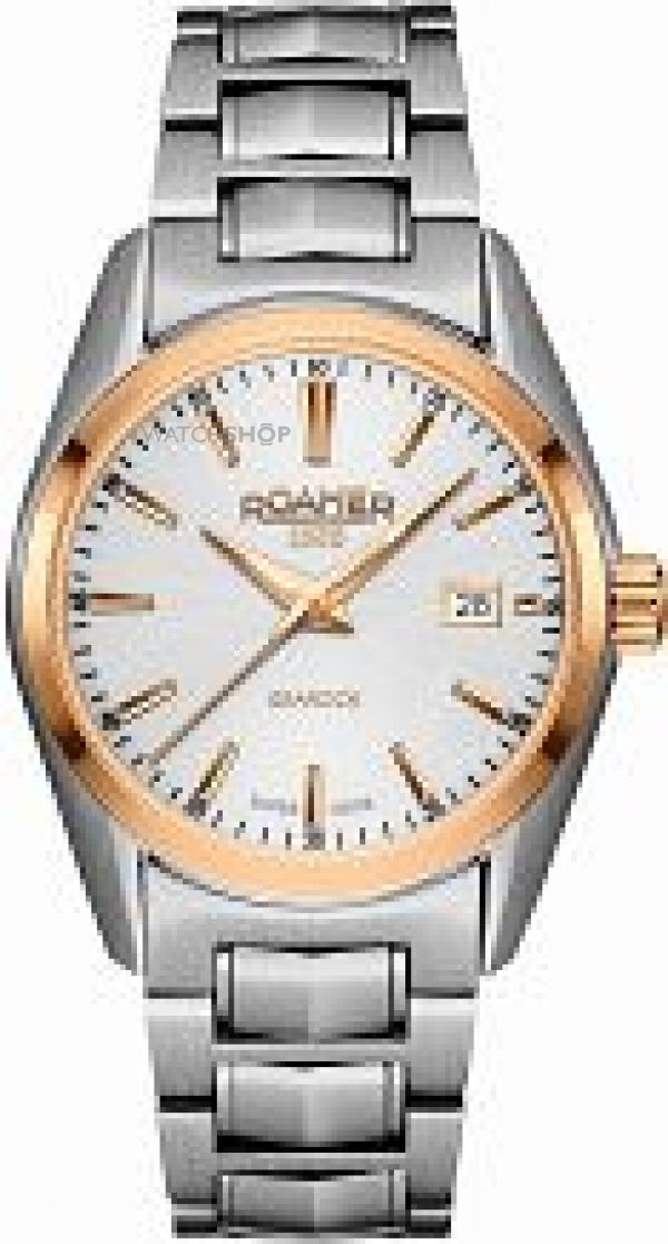 Ladies Roamer Searock Watch 210844491520