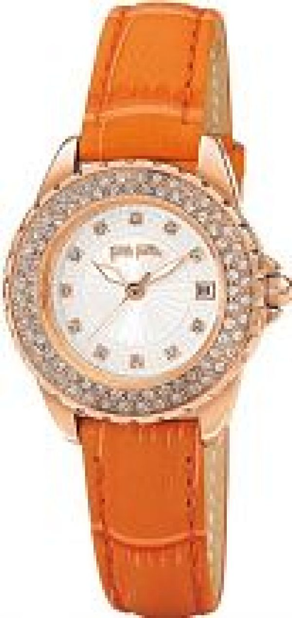 Ladies Folli Follie Day Dream Watch 6010.1669