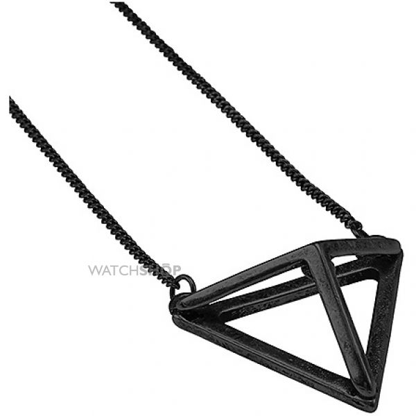 Icon Brand Prime Prism Necklace P253-N-BLK