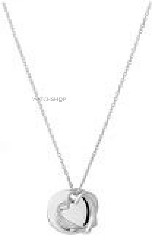 Ladies Links Of London Sterling Silver Kindred Soul Necklace 5024.1310