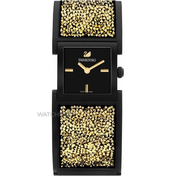 Ladies Swarovski CRYSTALLINE Watch 5027136