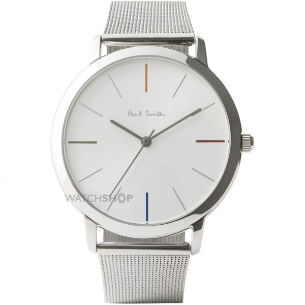 Mens Paul Smith MA Watch P10054