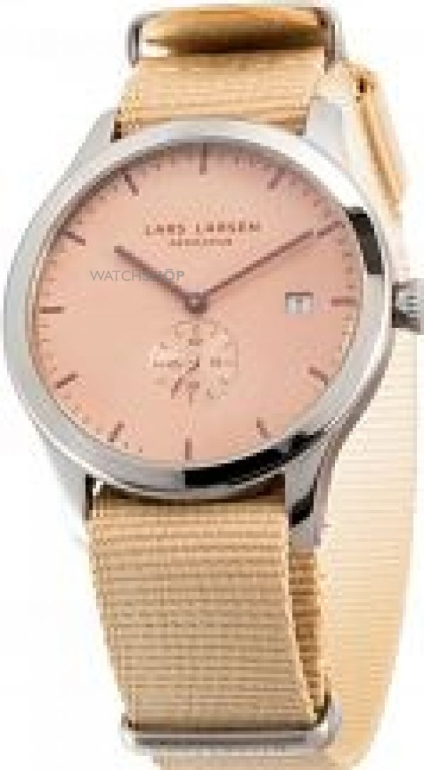 Mens Lars Larsen Ayo Watch 129SAAN