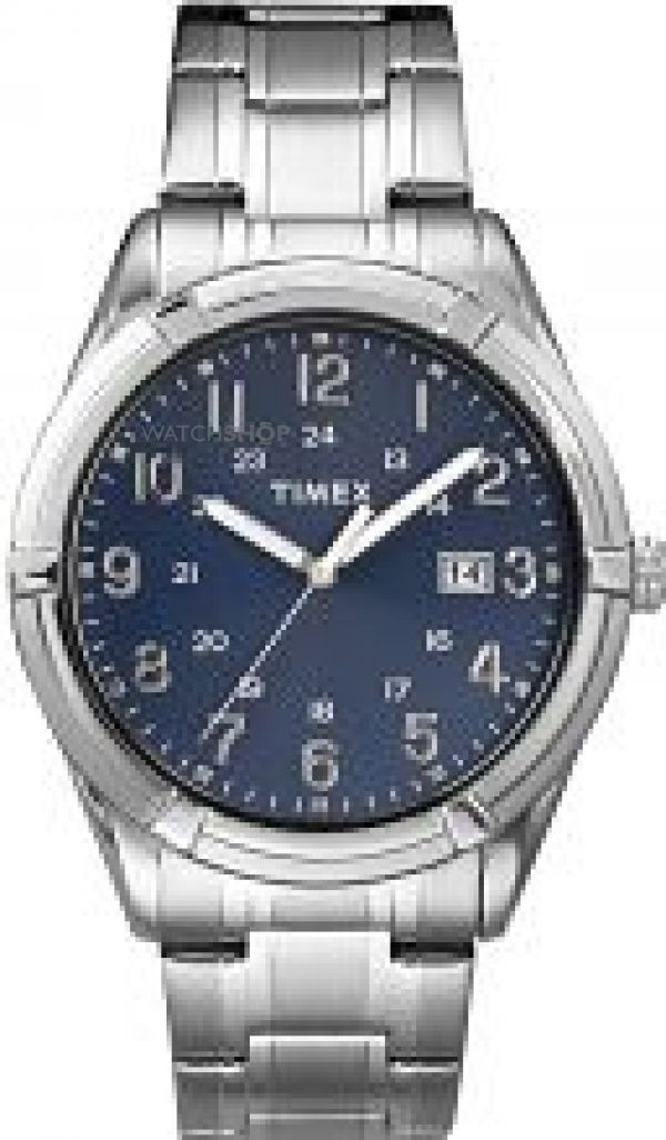Mens Timex Main Street Watch TW2P76400