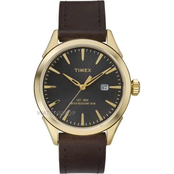 Mens Timex City Watch TW2P77500