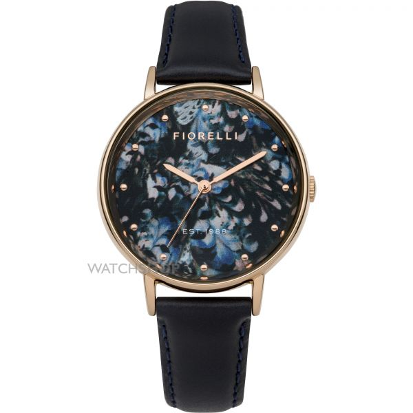 Ladies Fiorelli Watch FO010URG