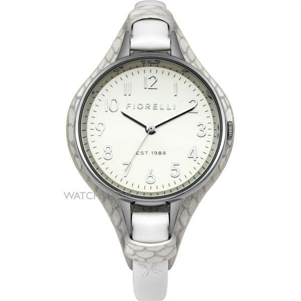 Ladies Fiorelli Cuff Watch FO006WS