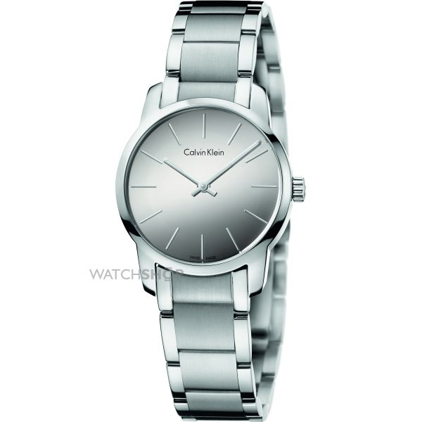 Ladies Calvin Klein City Watch K2G23148