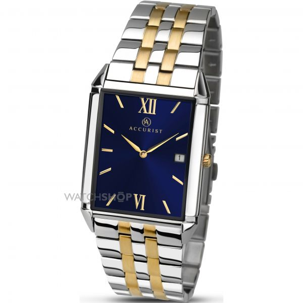 Mens Accurist London Watch 7062