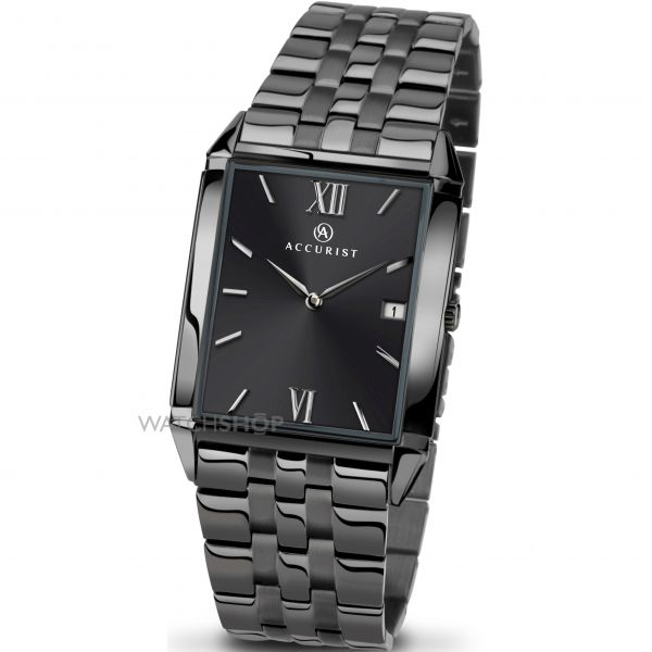 Mens Accurist London Watch 7063