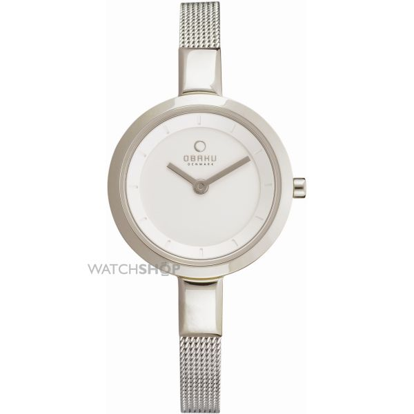 Ladies Obaku Watch V129LXCIMC