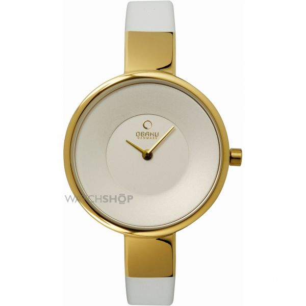 Ladies Obaku Watch V149LXGIRW