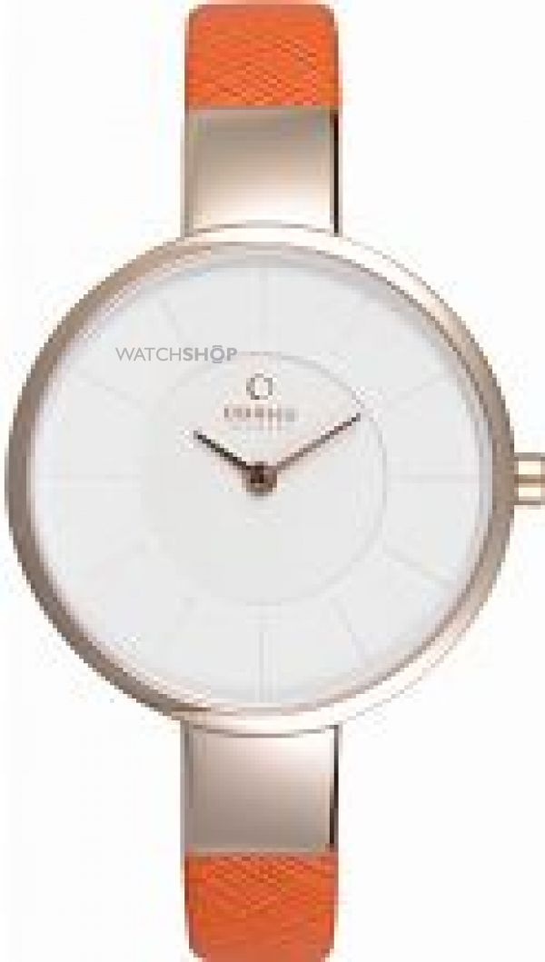 Ladies Obaku Watch V149LXVIRO