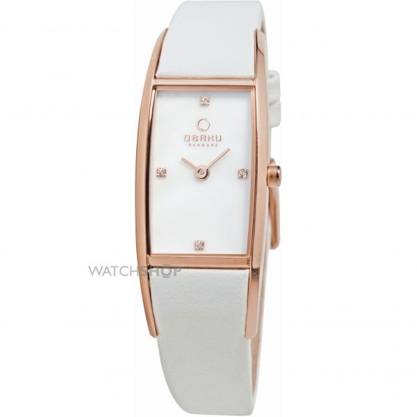 Ladies Obaku Watch V150LXVWRW