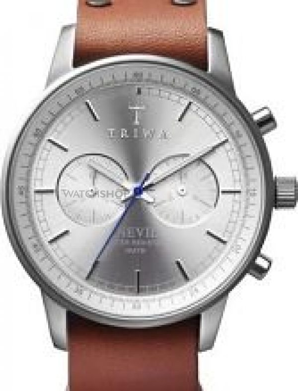 Mens Triwa Nevil Chrono Chronograph Watch NEST101NA010212