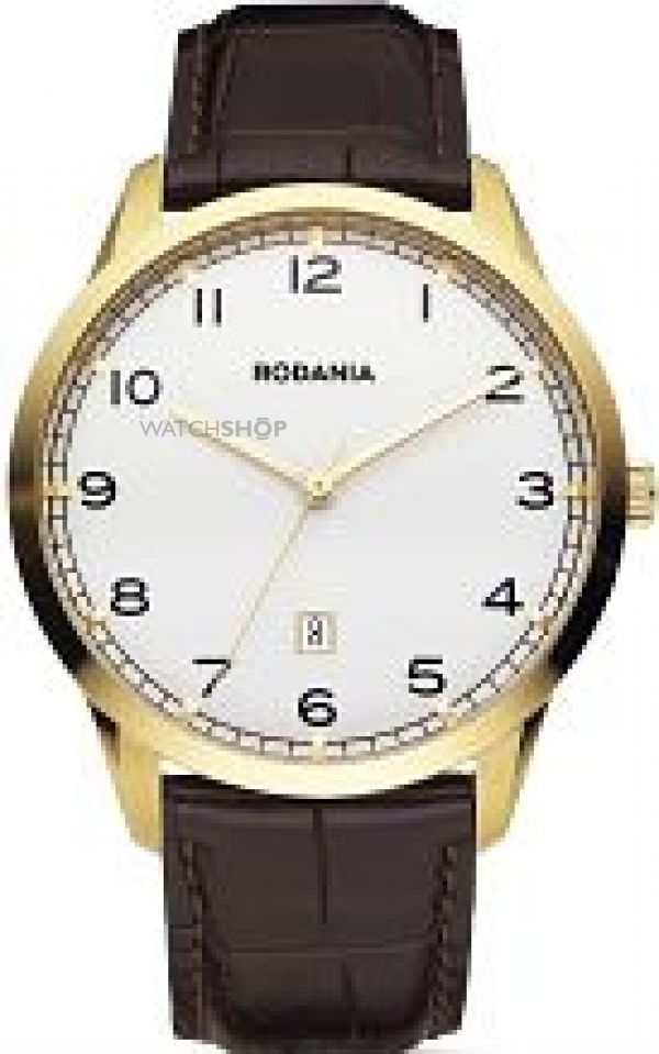 Mens Rodania Essentials Watch RF2608731