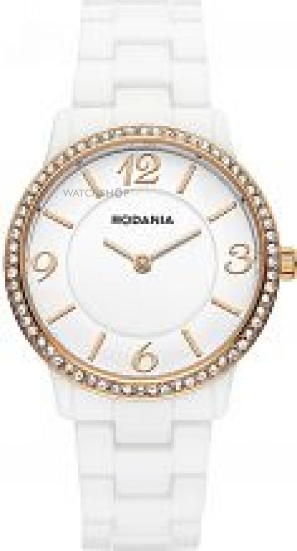 Ladies Rodania Liberty Ceramic Watch RF2618243