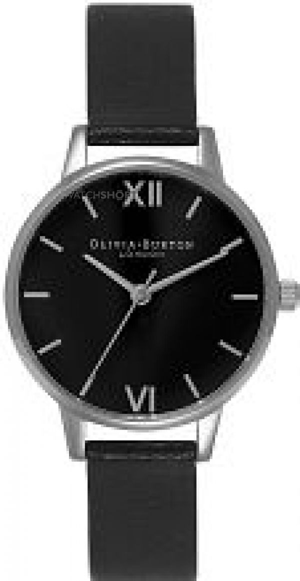 Ladies Olivia Burton Midi Dial Watch OB15MD44