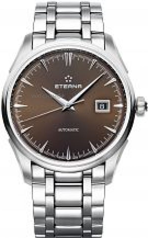 Mens Eterna Legacy Automatic Watch 2951.41.50.1700