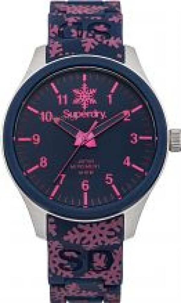 Ladies Superdry Scuba Watch SYL150U