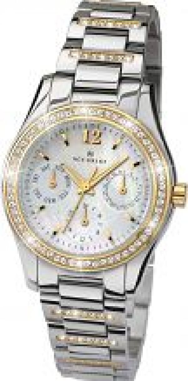 Ladies Accurist Watch 8054