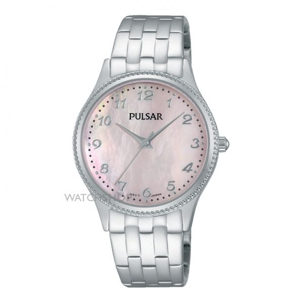 Ladies Pulsar Watch PH8139X1