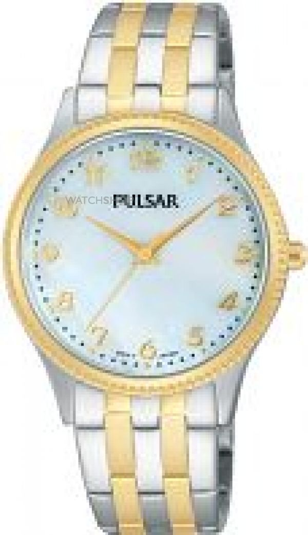 Ladies Pulsar Watch PH8140X1