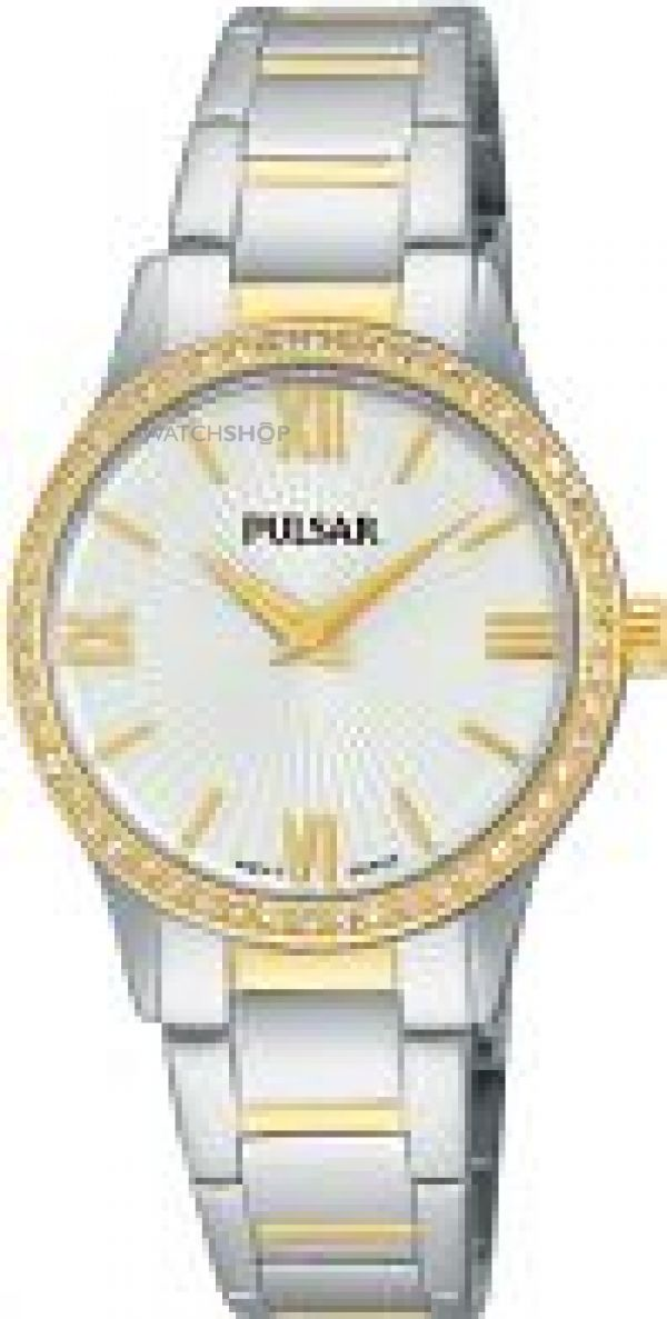 Ladies Pulsar Watch PM2168X1