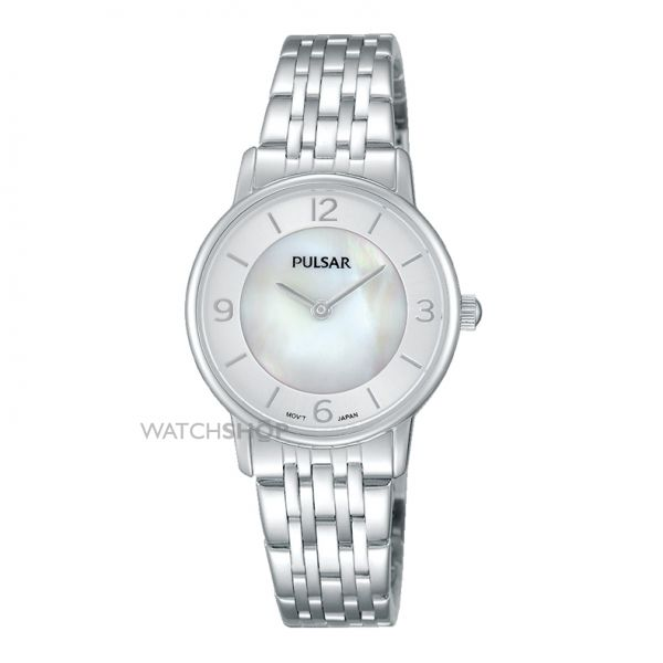 Ladies Pulsar Watch PRW025X1