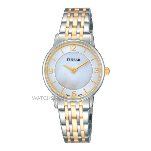 Ladies Pulsar Watch PRW027X1