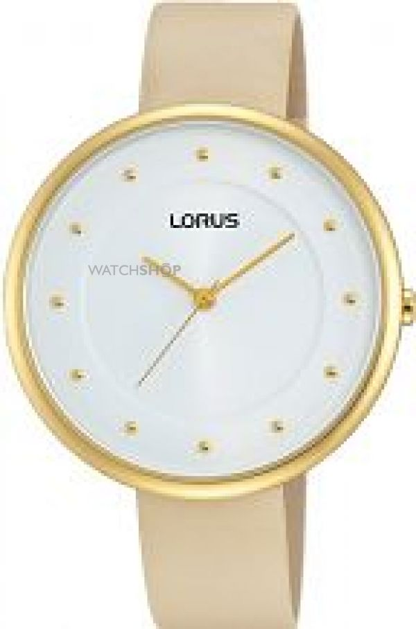 Ladies Lorus Watch RG294JX9